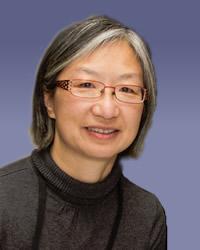 Dr Melanie Wong