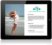 AIFA support info resources