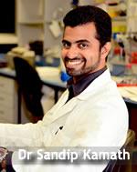 Dr Sandip Kamath