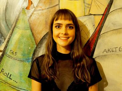 Josephine Riek Long Hair