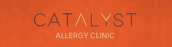 Catalyst allergy program
