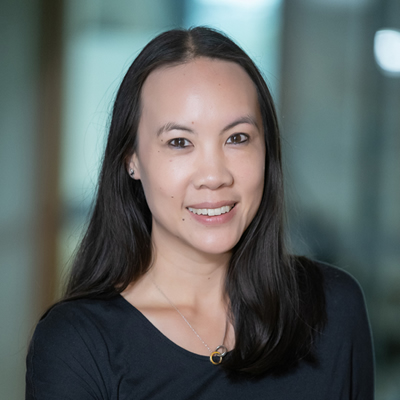 A/Prof Cindy Ma
