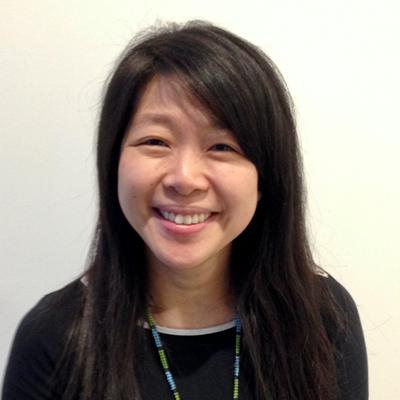 Dr Celina Jin