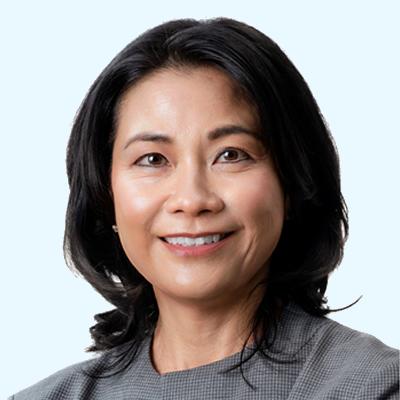 Dr Mimi Tang