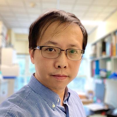 Dr Peter Hsu